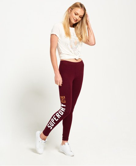 Superdry Leggings Trackster