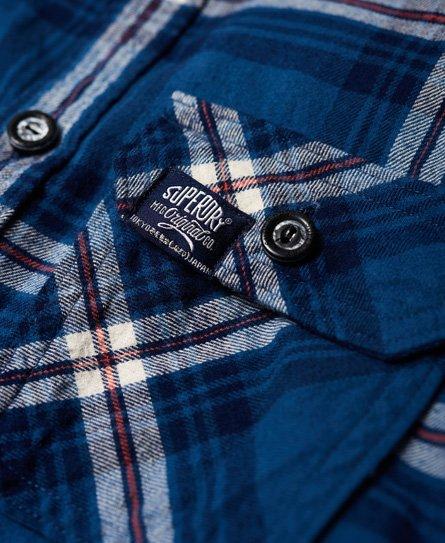Superdry Lumberjack Shirt