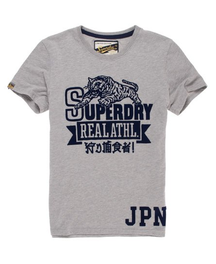 Superdry Real Athletic T-shirt