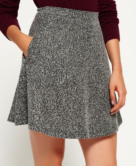 Superdry Fleck Rydell Skirt