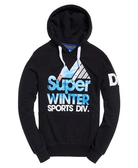 Superdry Winter Sports hættetrøje