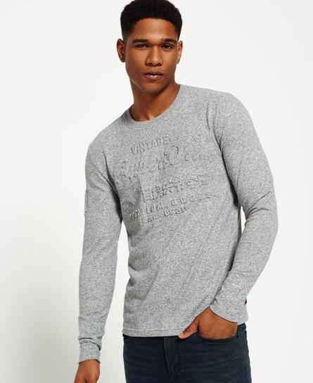Superdry Premium Goods uthevet T-skjorte