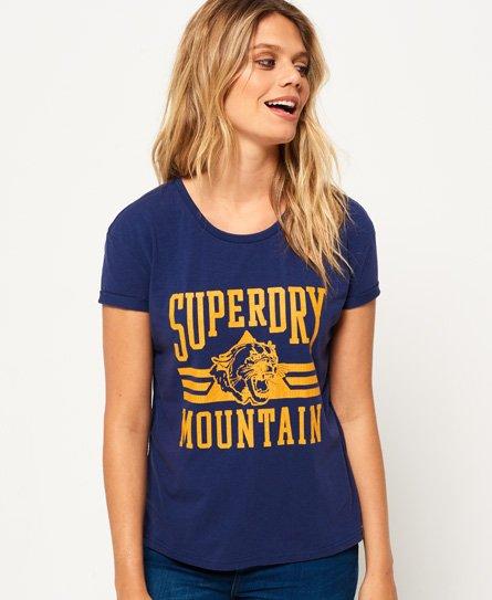 Superdry Jamie Boyfriend-T-Shirt