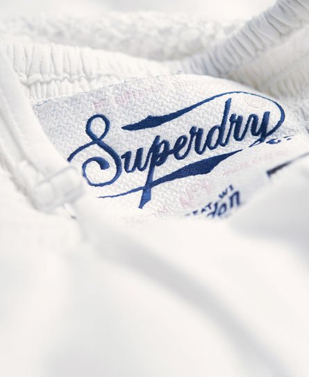 Superdry Robe longue Vintage Harmony