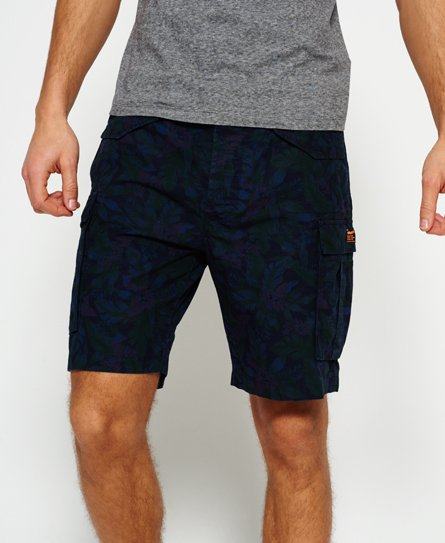 Superdry Short cargo Core Lite Ripstop