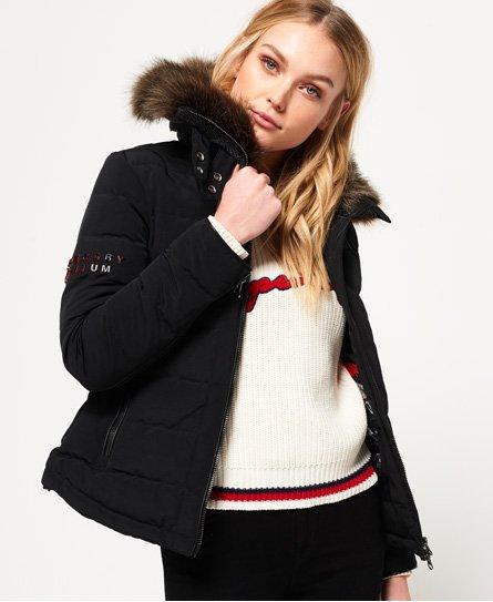 Superdry Premium Down Slick Jacket