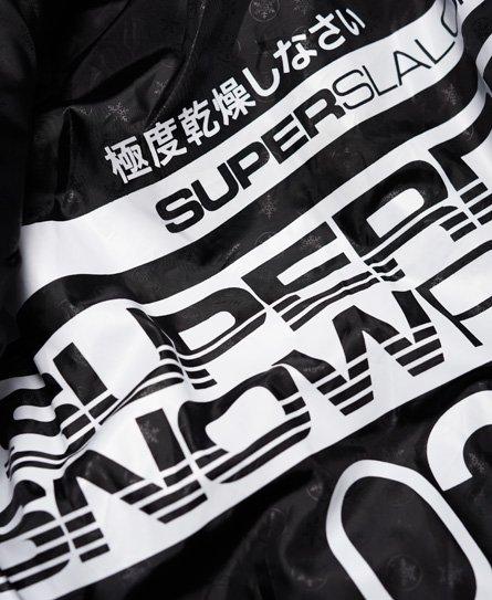 Superdry Giacca sci Super Slalom