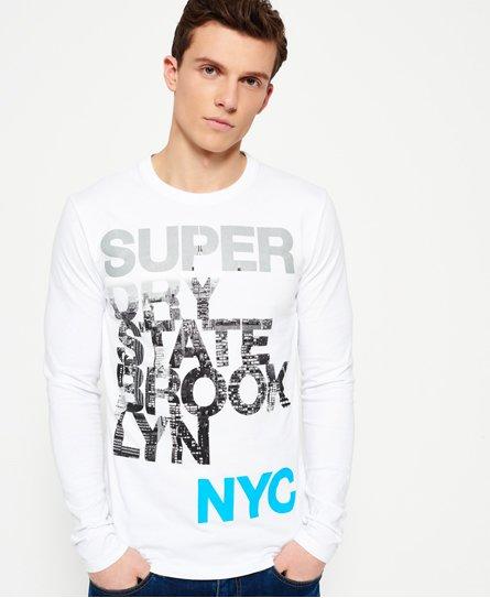 Superdry NYC City T-shirt
