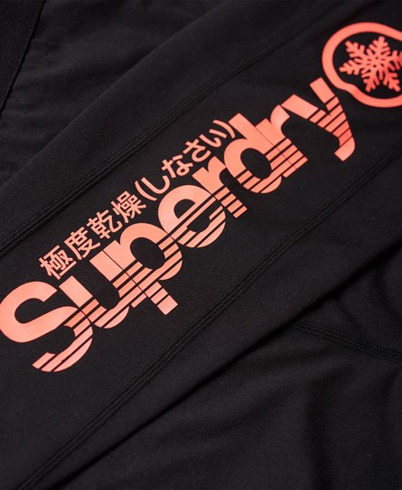Superdry Carbon Base Layer Leggings