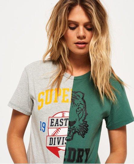 Superdry T-shirt Corner Back