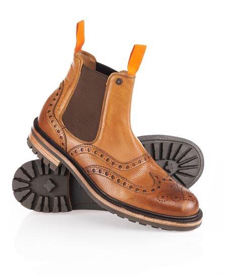 Superdry Premium Tamar Boots