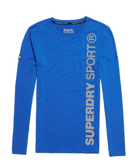 Superdry Top Sport Athletic