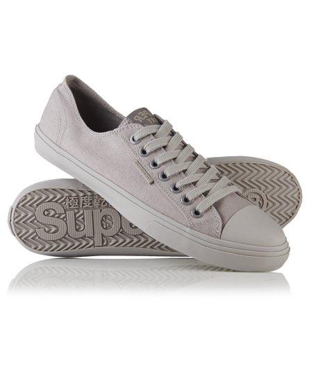 Low Pro Sleek Mono Sneakers