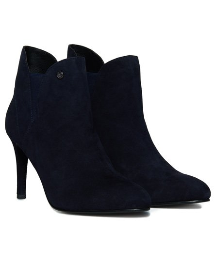 Superdry Florence Stiletto Boots