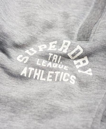 Superdry Pantalones de jogging Relaxed Tri League