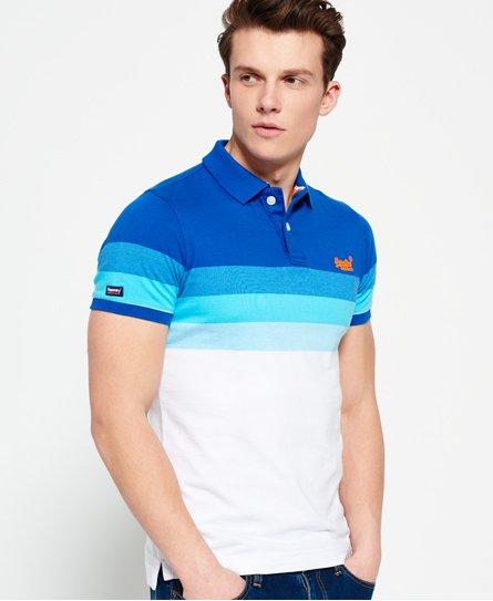 Superdry Longbeach Polo-Shirt