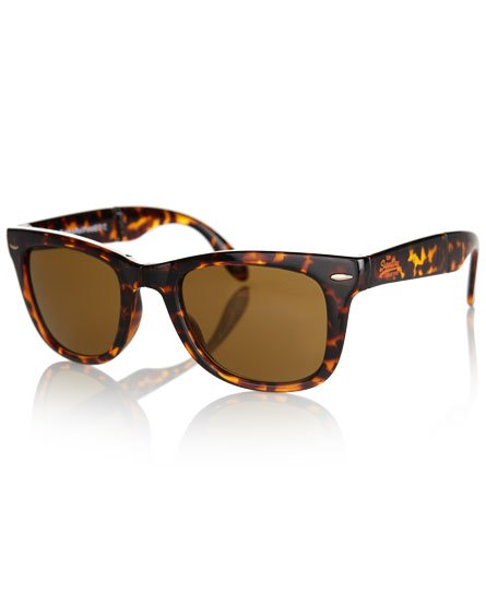 Superdry Rock & Roll Folding Sunglasses