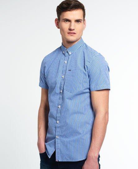 London buttondown overhemd60101