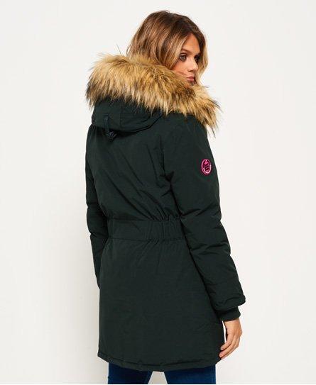 c86459e58d6 Superdry Rookie Down Parka Jacket - Women's Jackets & Coats