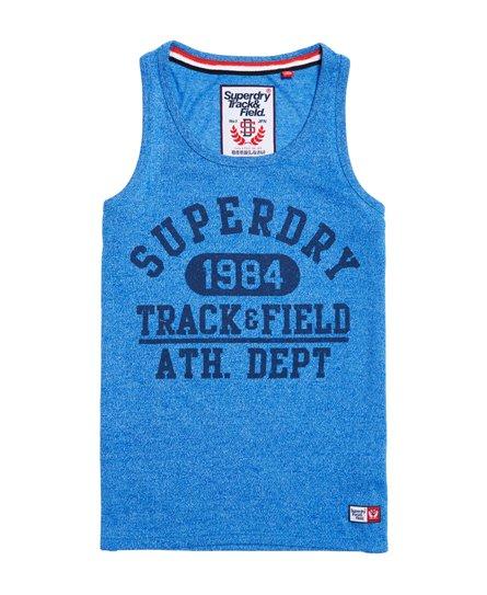 Superdry Trackster Vest Top