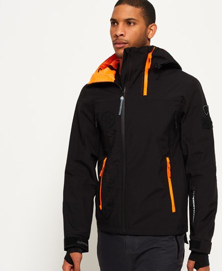 Superdry Base Jumper jakke