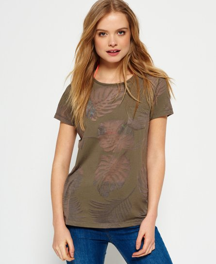 Superdry Essential Pocket T-shirt