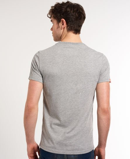 Superdry Ticket Type T-shirt