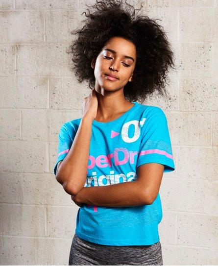 Superdry T-shirt Sport Original