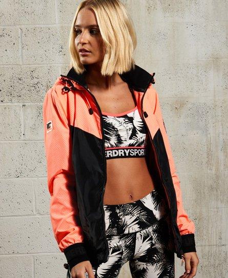 Superdry Sport Stormbreaker Jacket