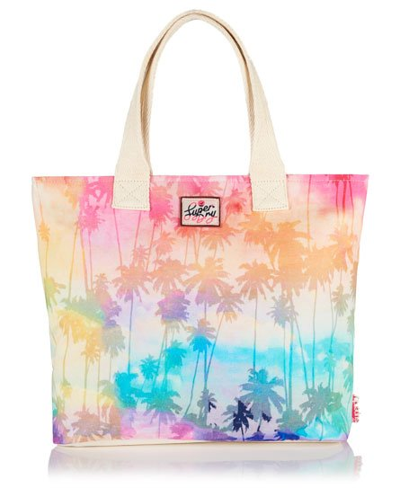 Superdry Sac fourre-tout Summer Time
