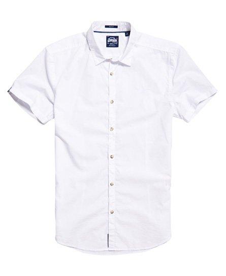 Superdry Beach Side Slim Shirt