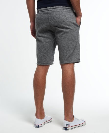 Superdry Core Applique Shorts