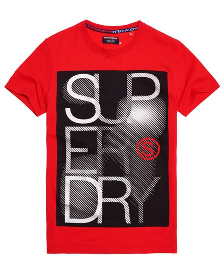 in stock f2207 96a89 Superdry CA: Mens T-Shirts | Graphic T-Shirts | T-Shirts For Men