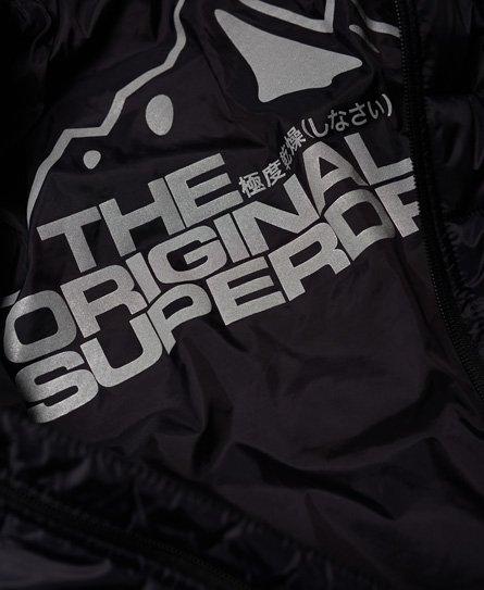 Superdry Fuji Bomber Jacket