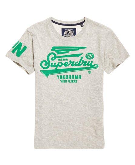Superdry Retro High Flyers T-Shirt
