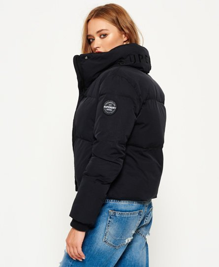 Jacket Jacketsamp; Cocoon Superdry Women's Coats 1lKFJc