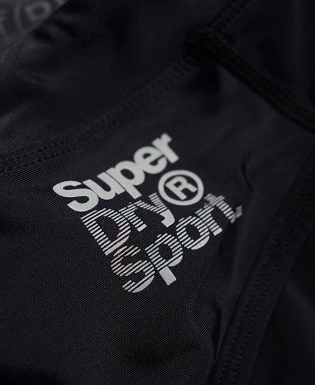 Superdry Sport Swim-badebukse