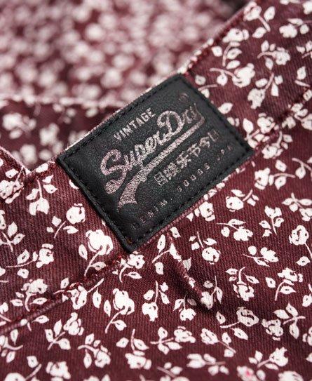 Superdry Robe-salopette imprimée