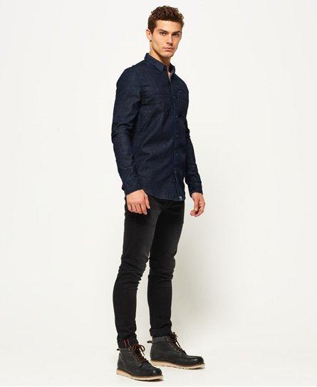 Superdry Rookie Loom Riveter Shirt