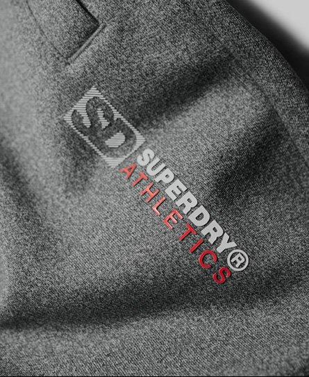 Superdry Orange Label Tri Track Trico Jogger