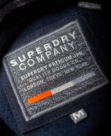 Superdry Crossover Hoodie