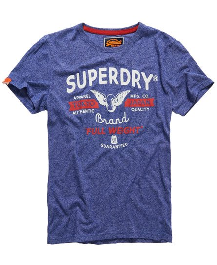 6ba476673084 Superdry Famous Flyers Hoodie  Superdry Full Weight T-shirt ...