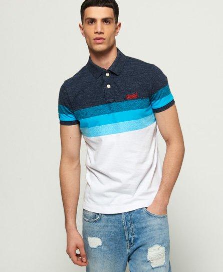Classic Longbeach Polo Shirt