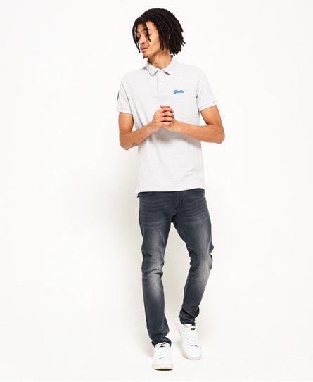 Superdry Classic Short Sleeve Pique Polo Shirt