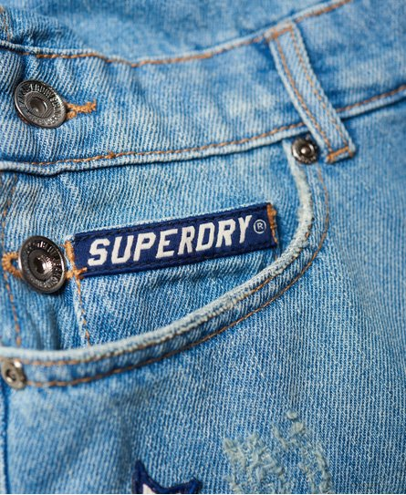 Superdry Dungaree boyshort