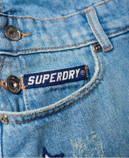 Superdry Salopette short