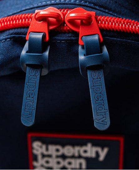 Superdry Super Trinity Montana rugzak