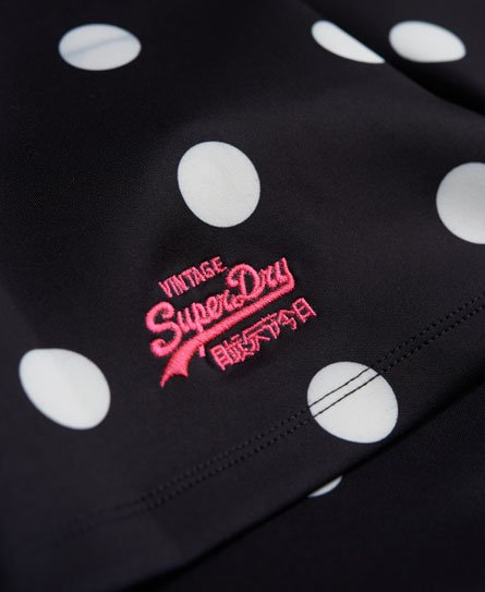 Superdry Premium Scuba jurkje