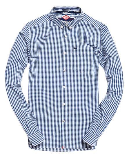 Superdry London Button Down Shirt