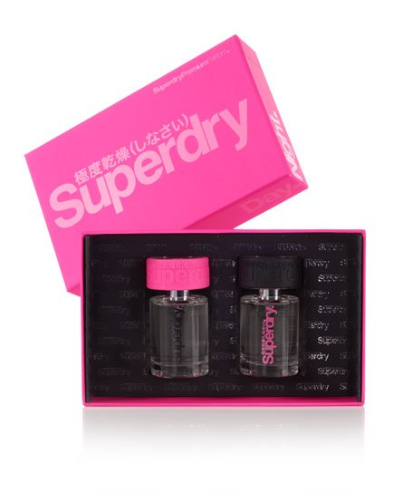 Superdry Day & Night Two Pack Perfume
